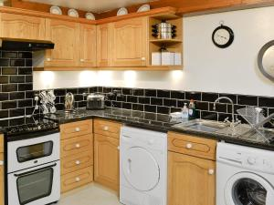 3 Watershed Cottages, Case vacanze  Settle - big - 12