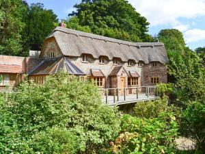 Brook Cottage - Uplyme