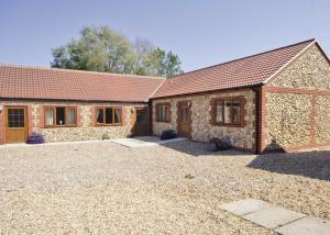 Stockmans Barn - North Elmham