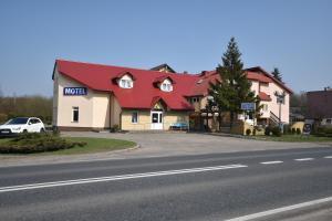 Motel Za Grosik