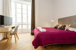 Casa Posada Los FLAMENCOS, Apartments  Cádiz - big - 37