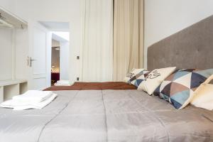 Casa Posada Los FLAMENCOS, Apartments  Cádiz - big - 12