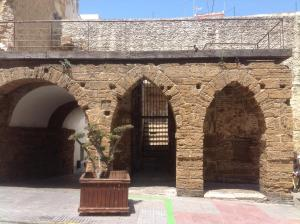 Casa Posada Los FLAMENCOS, Apartments  Cádiz - big - 25