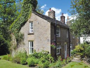 Drum And Monkey Cottage - Chinley