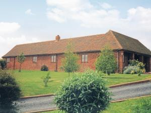 Stildon Manor Cottage - Stourport