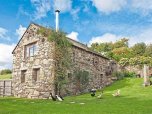 The Garden Barn, Holiday homes  Ivybridge - big - 1
