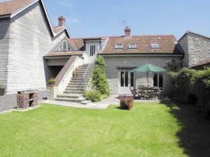 Brook Cottage - Baltonsborough