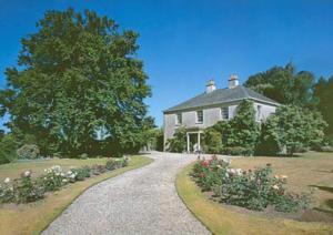 The Grange - Dundon