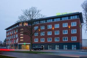 ibis Styles Haarlem City, Гарлем