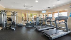 Disney Bunk Room--Windsor Hills, Appartamenti  Orlando - big - 23