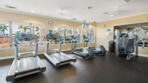 Disney Bunk Room--Windsor Hills, Appartamenti  Orlando - big - 28