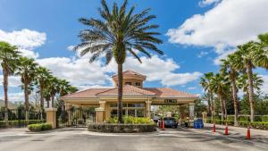 Disney Bunk Room--Windsor Hills, Appartamenti  Orlando - big - 27