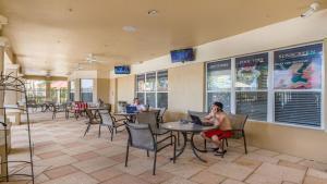Disney Bunk Room--Windsor Hills, Appartamenti  Orlando - big - 20