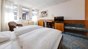 BTS-Hotel - Adelberg