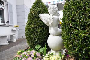 Villa Waldperlach by Blattl, Affittacamere  Monaco di Baviera - big - 39