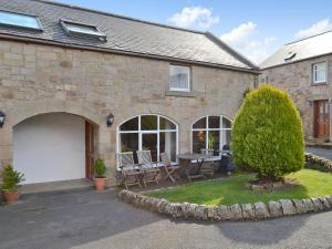 The Granary Cottage - Wandylaw