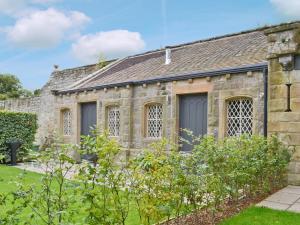 Button Cottage - Whittingham