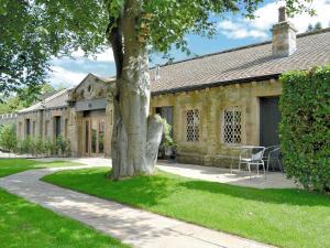 Thimble Cottage - Whittingham