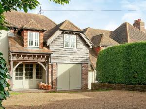 Ouseside Cottage - Kingston near Lewes