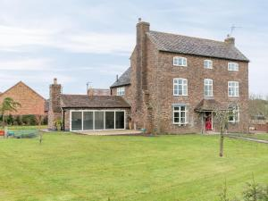 Rimmers Farmhouse - Great Witley