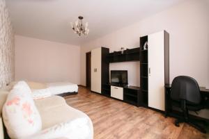 Apartment Sovetskaya 190d k1 apt47 - Tulinovka