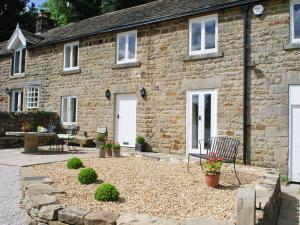 Bank Cottage - Hathersage