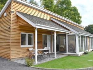 Badger Lodge, Dovolenkové domy  Halkyn - big - 8