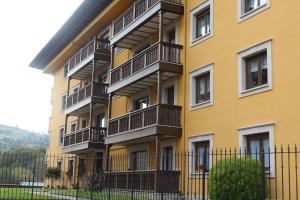 apartamento contranquil, Appartamenti  Cangas de Onís - big - 1