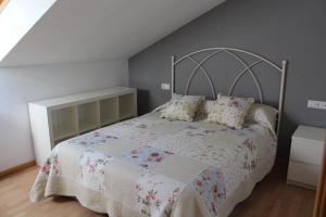 apartamento contranquil, Appartamenti  Cangas de Onís - big - 5
