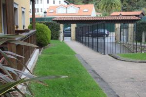 apartamento contranquil, Appartamenti  Cangas de Onís - big - 6