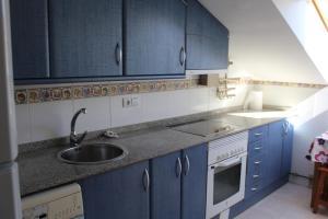apartamento contranquil, Appartamenti  Cangas de Onís - big - 3