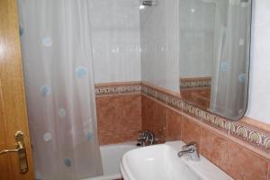 apartamento contranquil, Appartamenti  Cangas de Onís - big - 2