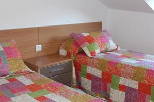apartamento contranquil, Appartamenti  Cangas de Onís - big - 7