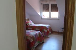 apartamento contranquil, Appartamenti  Cangas de Onís - big - 8