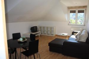 apartamento contranquil, Appartamenti  Cangas de Onís - big - 9