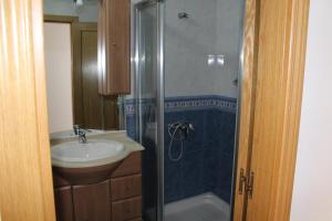 apartamento contranquil, Appartamenti  Cangas de Onís - big - 10