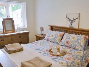 Badger Lodge, Dovolenkové domy  Halkyn - big - 10