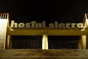 Hostal Sierra