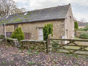 The Old Stable - Edale
