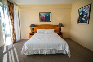 Hotel Feni, Hotel  Kavadarci - big - 1
