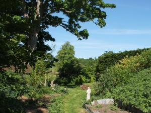 Hare Cottage, Case vacanze  Crookham - big - 3