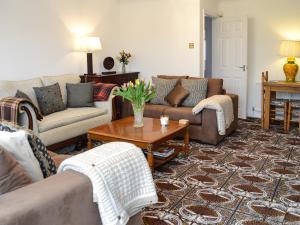 Chez Nous, Дома для отпуска  Бриксем - big - 2