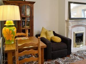Chez Nous, Дома для отпуска  Бриксем - big - 5