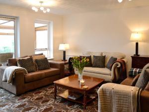 Chez Nous, Дома для отпуска  Бриксем - big - 7