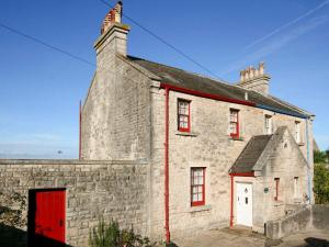 Cutlass Cottage, Holiday homes - Brixham