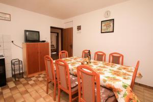 Apartments Flora, Apartmány  Pješčana Uvala - big - 3