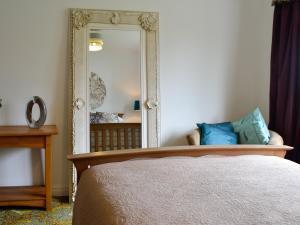 Chez Nous, Дома для отпуска  Бриксем - big - 10