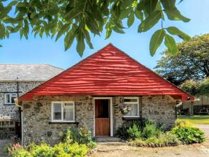 Red Cottage, Holiday homes - Welcombe