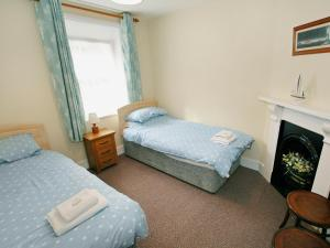 Cutlass Cottage, Holiday homes  Brixham - big - 8