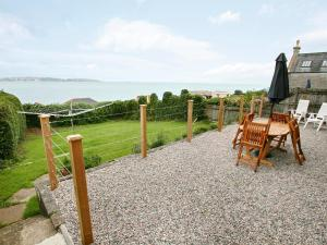 Cutlass Cottage, Holiday homes  Brixham - big - 9